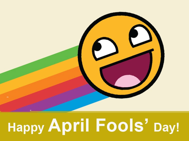 Happy April Fools Wishes Image28