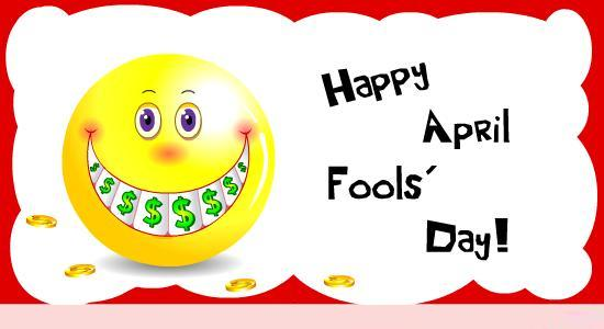 Happy April Fools Wishes Image33