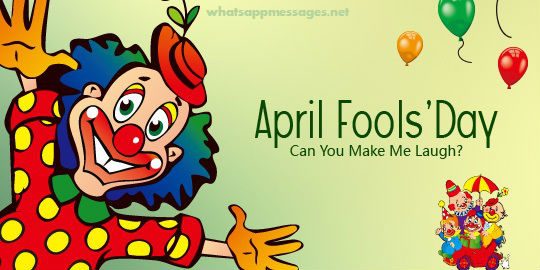 Happy April Fools Wishes Image38