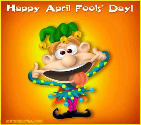 Happy April Fools Wishes Image42