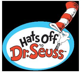 Hats Off Dr. Seuss Birthday Celebrating
