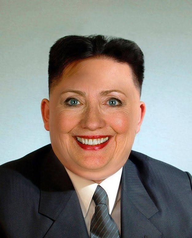 Hillary Clinton Meme Funny