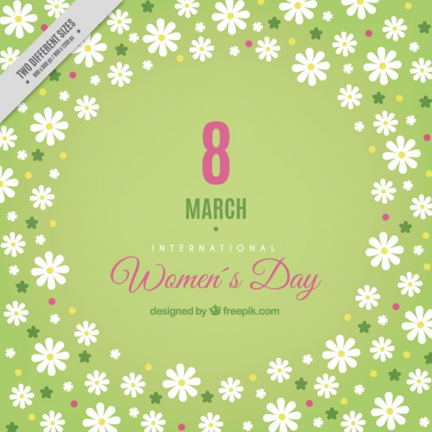 International Women's Day Wishes Wallpaper