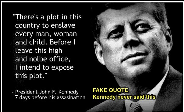 John F Kennedy Quotes Sayings 07