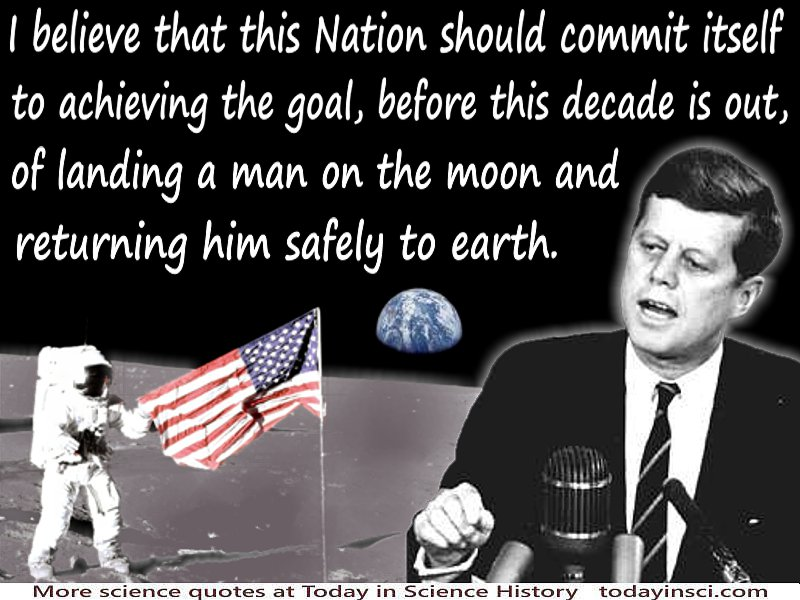 John F Kennedy Quotes Sayings 17