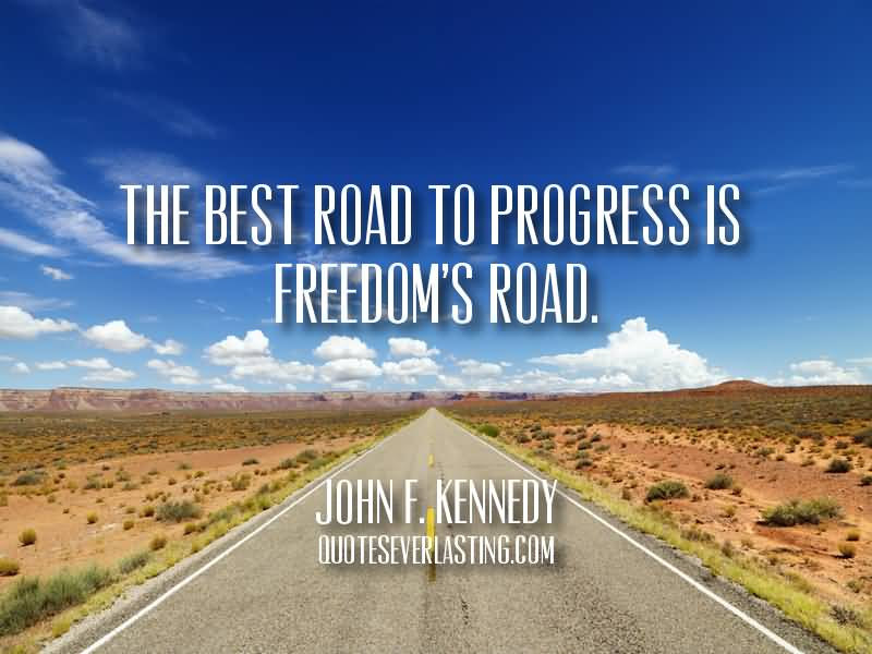 John F Kennedy Quotes Sayings 25
