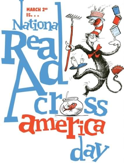 National Read Across America Day