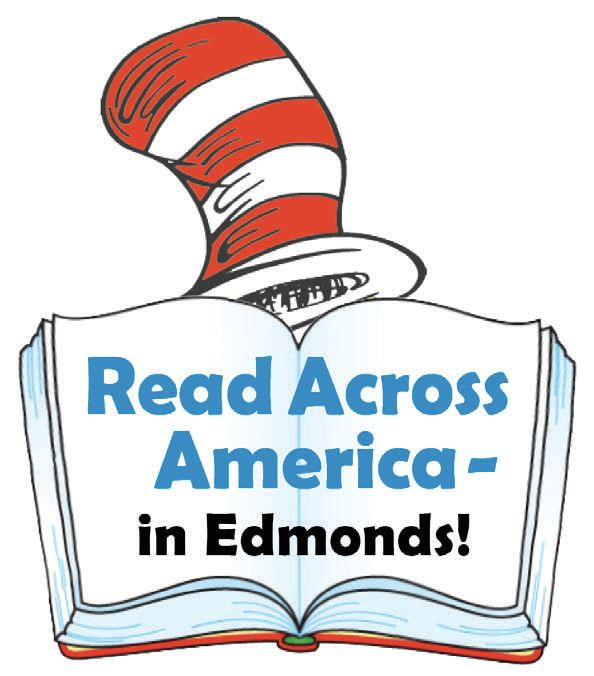 Read Across America Day Celebrate Dr. Seuss