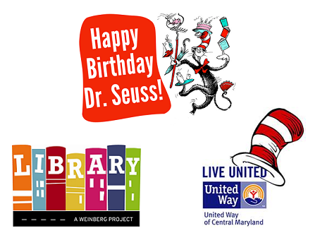 Read Across America Day Happy Birthday Dr. seuss Wishes Images