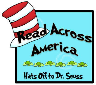Read Across America Day Hats Off To Dr. Seuss
