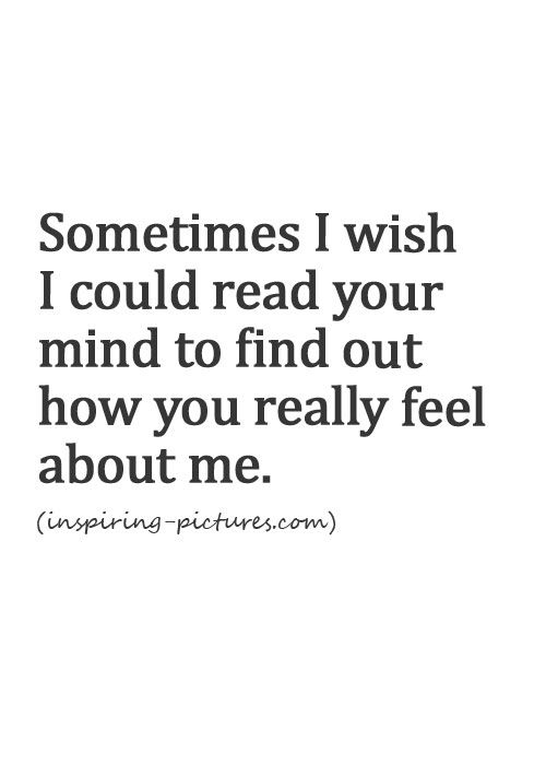 Small Love Quotes For Boys