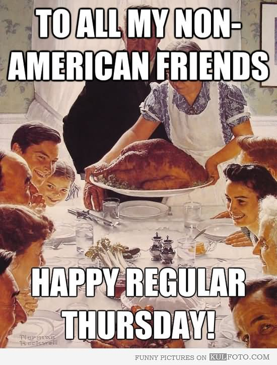 To all my son American friends Family Meme