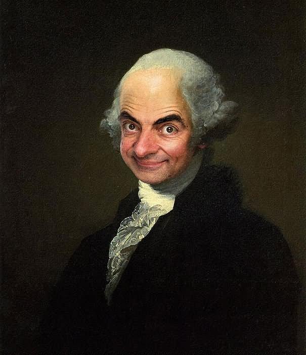 Very funny Mr Bean Meme