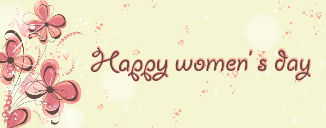 Wish You Happy Women's Day Greetings Message