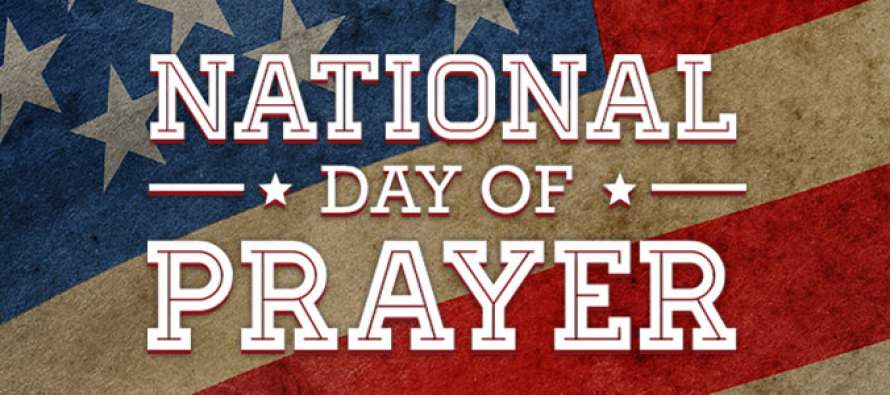 2017 National Day Of Prayer Wishes To Friends Image | Picsmine
