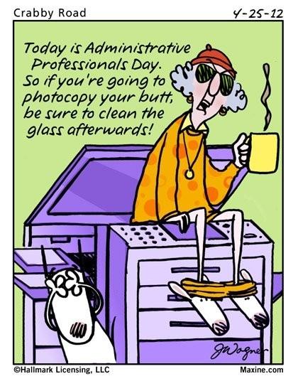 Admin Day 5207