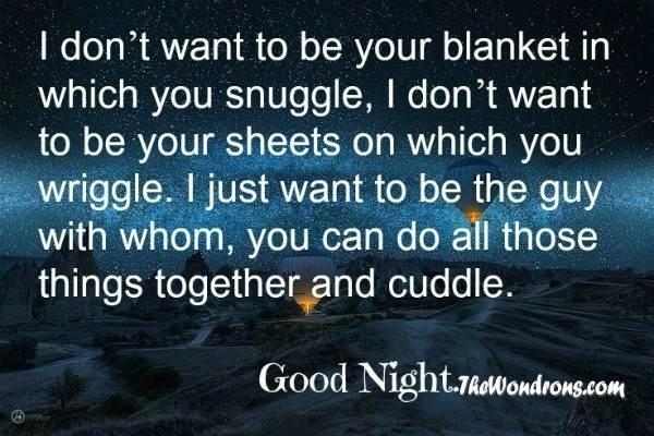 Best Good Night Love Quotes