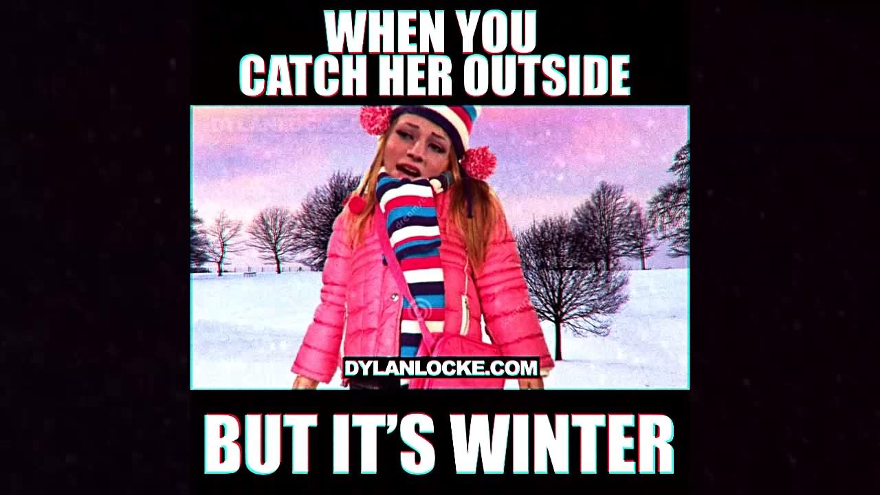 Cash Me Outside Meme When you catch her outside