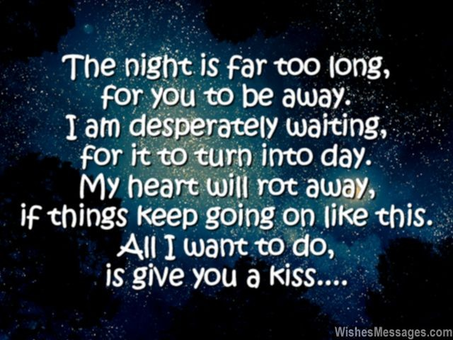 Catchy Good Night Love Quotes