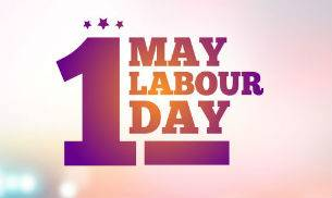 Celebrating Happy Labour Day Wishes Message Image