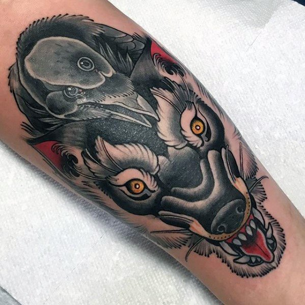 Crazy Game Of Thrones Tattoos On arm for girl