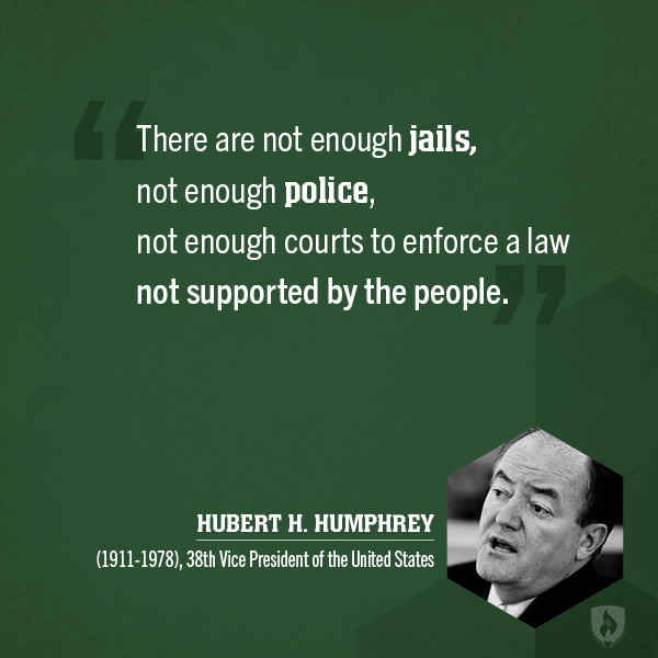 Criminal Quotes there are not enough jails not enough police not enough