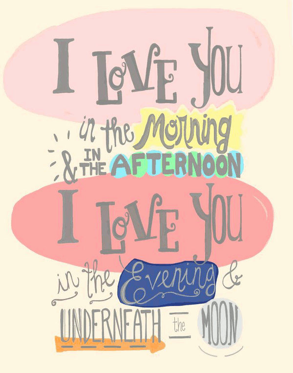 Exceptional Good Morning Love Quotes