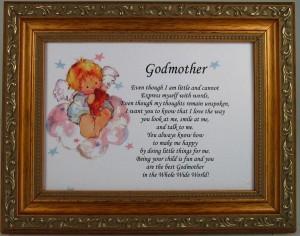 Godmother Quotes godmother beautiful image