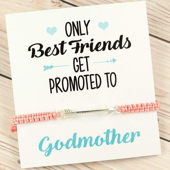 Godmother Quotes only best friends get promoted to