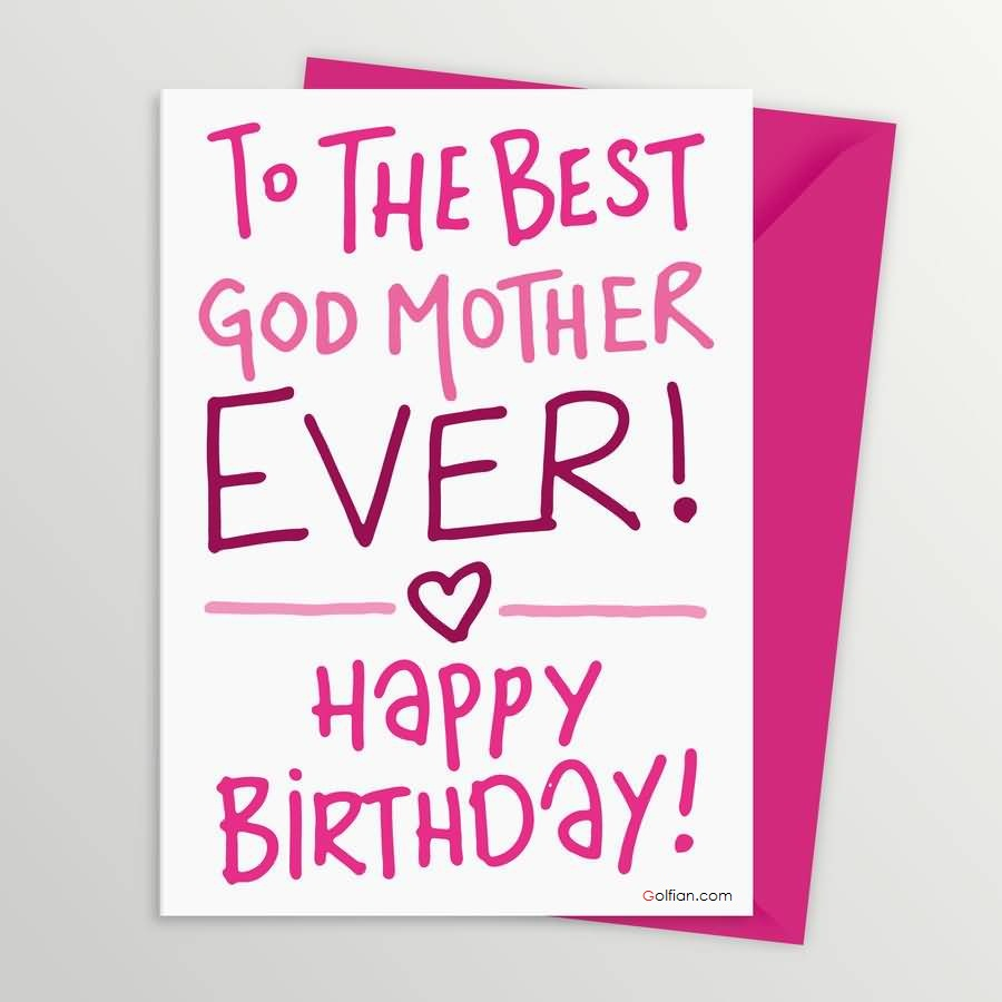 Godmother Quotes to the best god mother ever happy ...