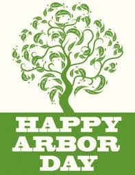 Happy Arbor Day Message To Friends