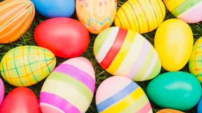 Happy Easter Wishes Images 40109
