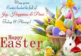 Happy Easter Wishes Images 40113