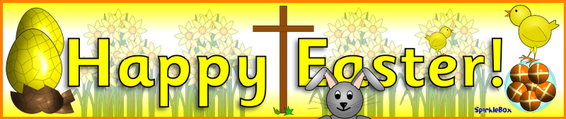 Happy Easter Wishes Images 40115