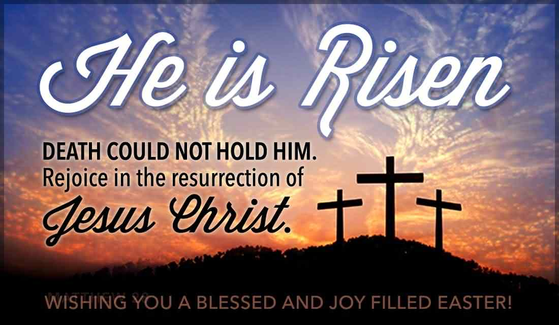 Happy Easter Wishes Images 40130