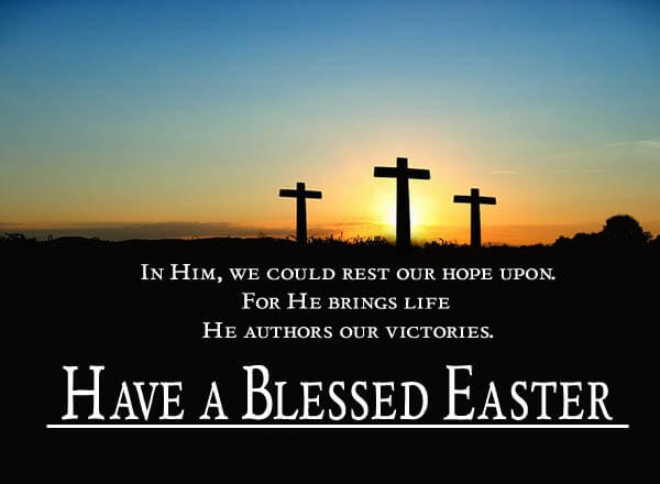 Happy Easter Wishes Images 40140