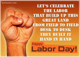 Happy Labour Day Quotes Wishes Image