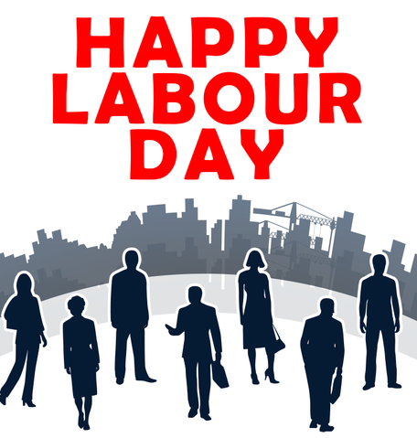 Happy Worker's Day & Labor's Day Wishes Images