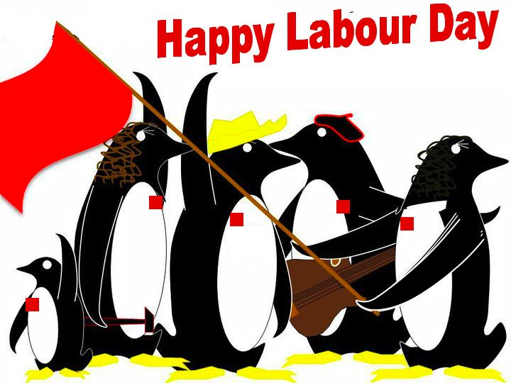 Have A Great Day Happy Labor's Day Greetings Images