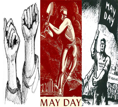 Have A Great Day Labour Day Wishes Message Image