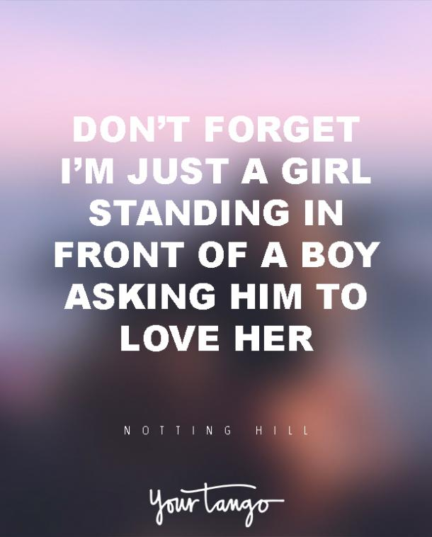 Inspirational Love Quotes Don't Forget Im Just A Girl