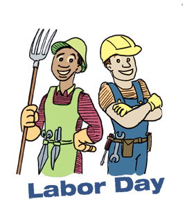 Labor Day Wishes Message Image