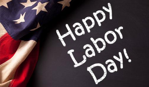 Labor's Day America Picture