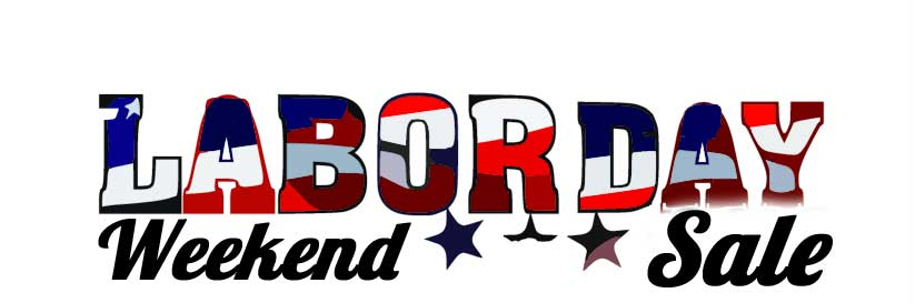 Labor's Day Weekend Sale Banner Graphic Images