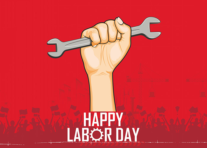 Labour Day 1st May Wishes Wallpaper