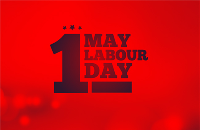 Labour Day Celebrations 1st May Wishes Image