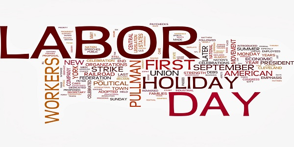 Labour Day Workers Day Holiday Image