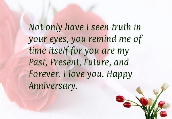 Love Quotes For Husband not only have i seen truth in your eyes you remind