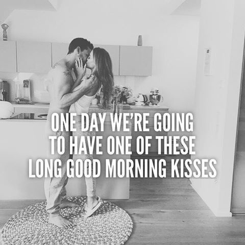 Marvelous Good Morning Love Quotes