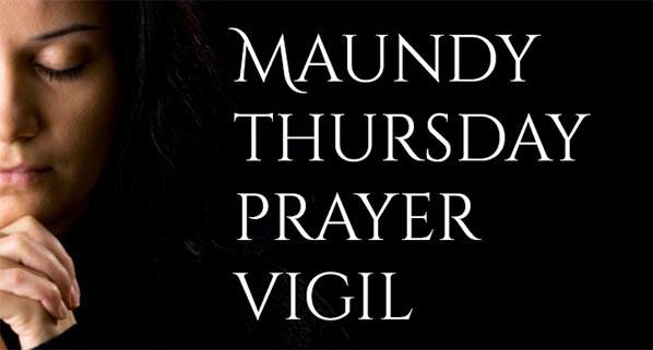 Maundy Thursday Images 01903